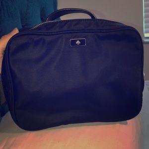 Kate Spade travel makeup bag